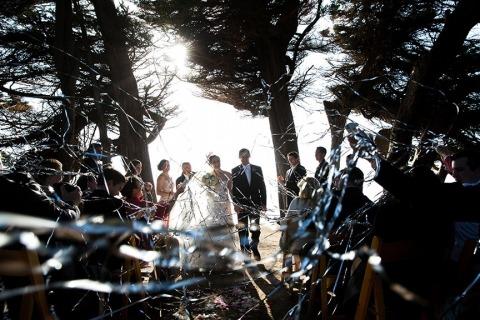 Huwelijksfotograaf Joyce Perlman uit Californië, Verenigde Staten