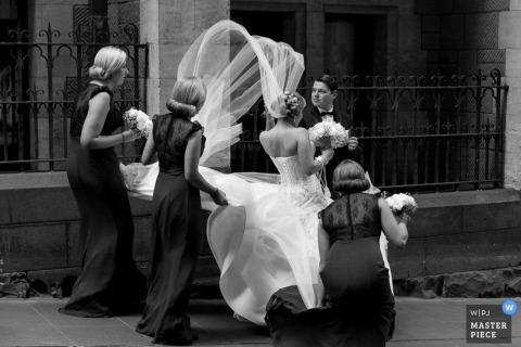 Huwelijksfotograaf Alan Rogers van Victoria, Australië