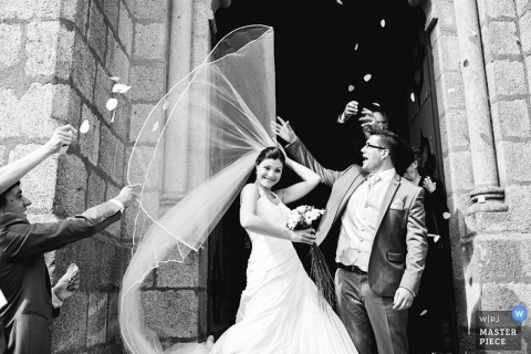 Wedding Photographer Olga Litmanova of , France