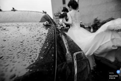 Wedding Photographer Lin Zhao of , China