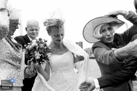 婚禮攝影師Jacqueline Dersjant,荷蘭