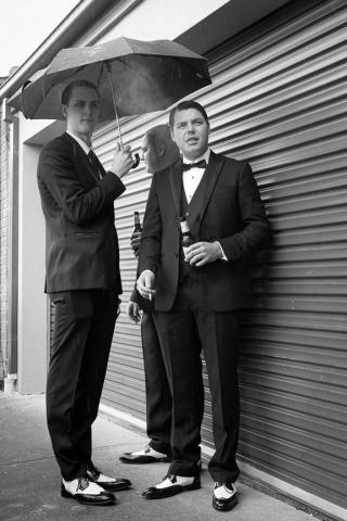 Photographe de mariage Alan Rogers de Victoria, Australie