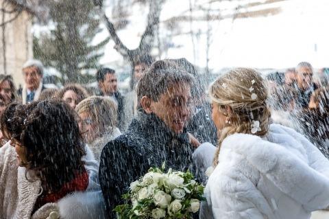 Photographe de mariage Riccardo Bestetti de Lecco, Italie