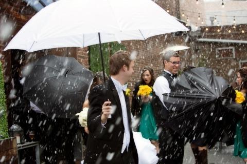 Hochzeitsfotograf Adrienne Maples aus Kansas, Vereinigte Staaten