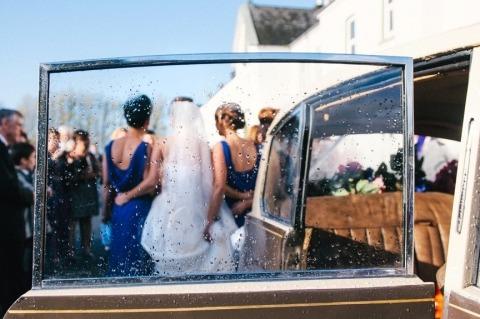 Photographe de mariage Cara Mia of, Irlande