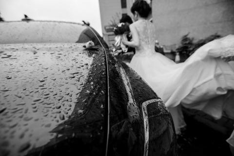 Photographe de mariage Lin Zhao de Shanghai, Chine