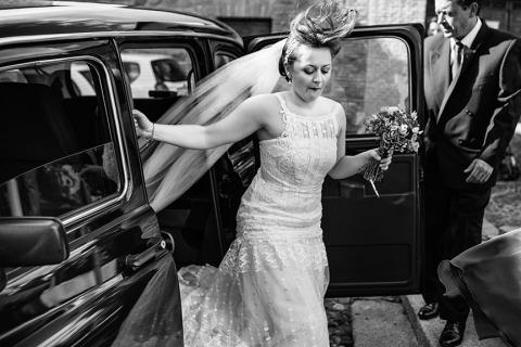 Photographe de mariage Virginia Gimeno de Madrid, Espagne