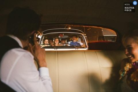 Huwelijksfotograaf Artem Pitkevich van, Rusland