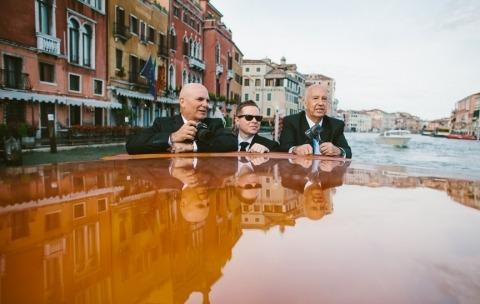 米蘭,意大利的婚禮攝影師Giuseppe Giorgetti