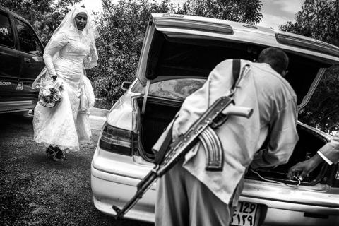 婚禮攝影師Christophe Viseux,法國