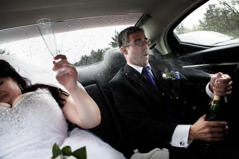 婚禮攝影師弗拉基米爾Kastyl,捷克共和國