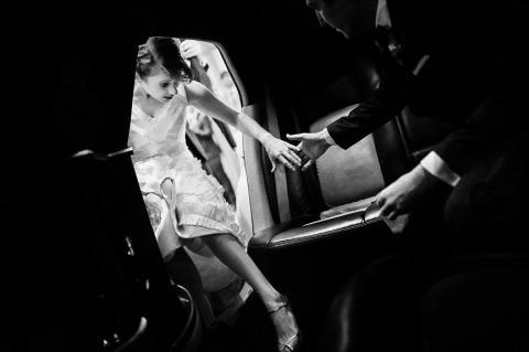 美國南卡羅來納州的婚禮攝影師本克里斯曼