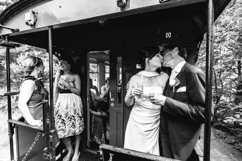 婚禮攝影師Chris Yeo,德國