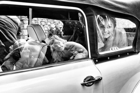 婚禮攝影師Ian Bursill of Leicestershire,英國