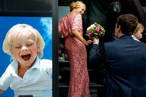 西班牙馬德里的婚禮攝影師弗吉尼亞Gimeno