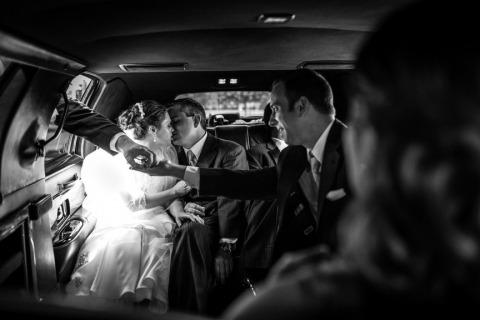 美國加利福尼亞州的婚禮攝影師Brett Butterstein