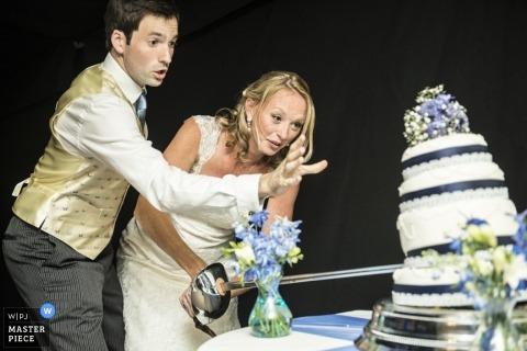 Hochzeitsfotograf Harry Richards aus London, Vereinigtes Königreich