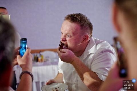 Hochzeitsfotograf Anton Novotny aus Wien, Österreich