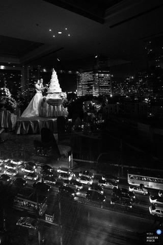 Hochzeits-Fotograf Chanarthip Cheinthong von, Thailand