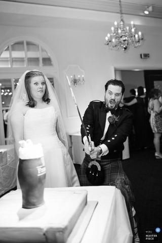 Hochzeits-Fotograf Paul Pope von West Midlands, Vereinigtes Königreich