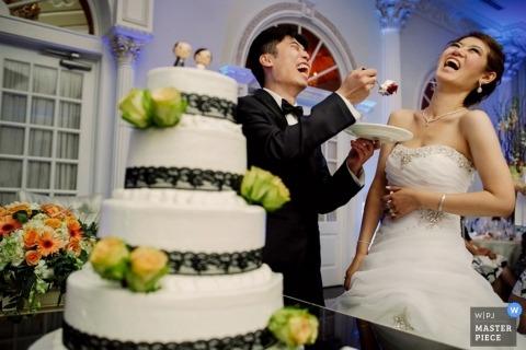 Hochzeitsfotograf Tatiana Breslow aus New York, USA