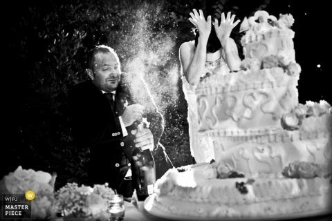 Hochzeitsfotograf Livio Lacurre von Arezzo, Italien