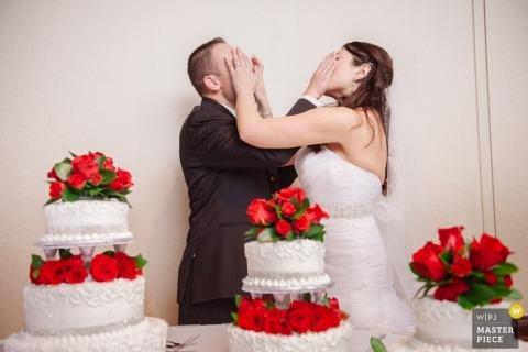 Wedding Photographer Dennis Crider of Ohio, United States