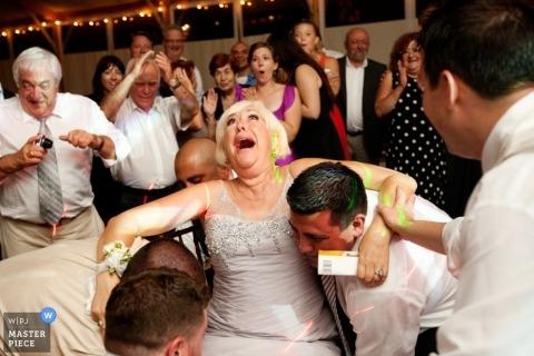 Hochzeitsfotograf Kevin Trimmer von Rhode Island, Vereinigte Staaten