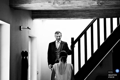 Wedding Photographer Philip Stephenson of , France