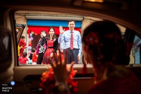Wedding Photographer Maize Yu of Zhejiang, China