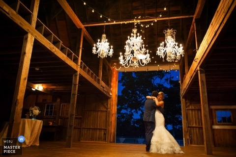 Wedding Photographer Sherry Pickerell of New York, United States