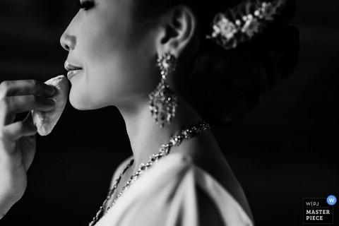 美国加利福尼亚州的婚礼摄影师Kristina Cazares-Neri