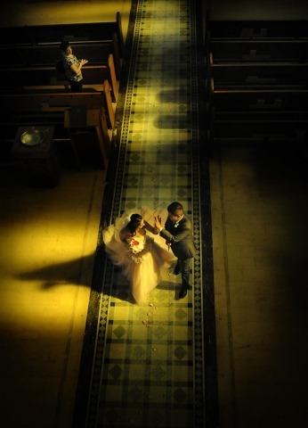 Fotógrafo de bodas Steve Matteo de Illinois, Estados Unidos