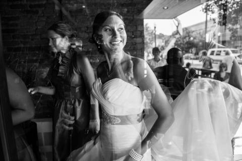 Fotógrafo de bodas Ken Blaze de Ohio, Estados Unidos