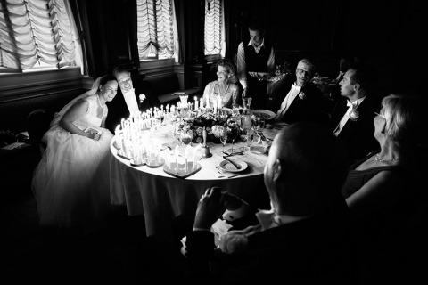 Fotógrafo de bodas Nikolaj Lund de, Dinamarca
