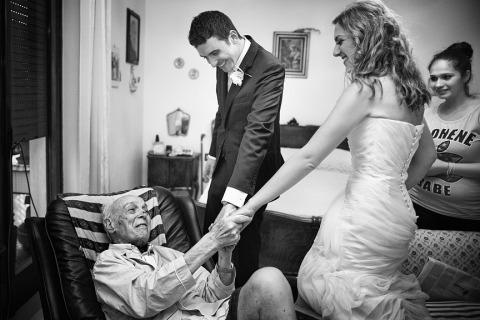 Hochzeitsfotograf Daniele Vertelli von Arezzo, Italien