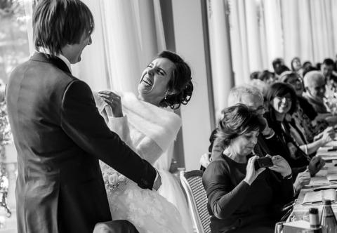 Hochzeitsfotograf Luigi Rota von Lecco, Italien