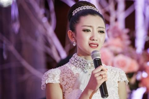 Hochzeitsfotograf Yuchen Wang von Tianjin, China