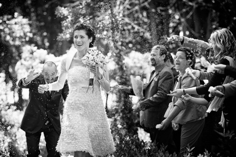 Wedding Photographer Andrea Corsi of Arezzo, Italy