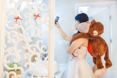 Wedding Photographer Fang Wan of Shanghai, China