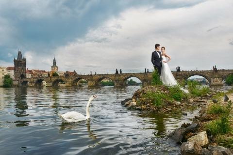 Wedding Photographer Ben Tang of , Hong Kong S.A.R., China