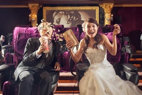 Wedding Photographer Mizuki Fan of , Hong Kong S.A.R., China
