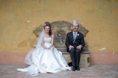 Wedding Photographer Lorenzo Berni of , Italy