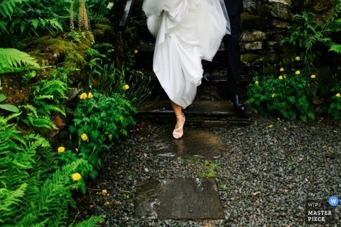 Wedding Photographer Verity Sansom of West Yorkshire, United Kingdom
