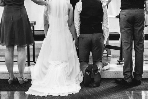 Fotografo di matrimoni Alex Pasquali di, Australia