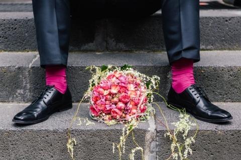 Fotografo di matrimoni Chris Yeo di, Germania