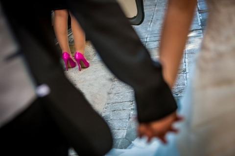 Fotografo Matrimonio Ettore Colletto di Messina, Italia