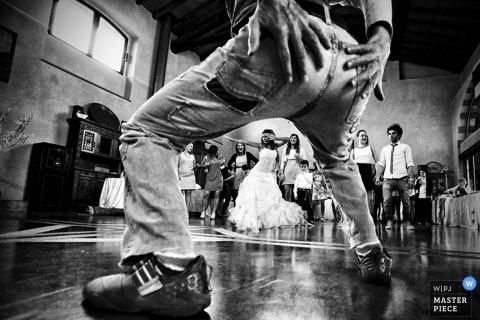 Wedding Photographer Daniele Caponi of Bergamo, Italy