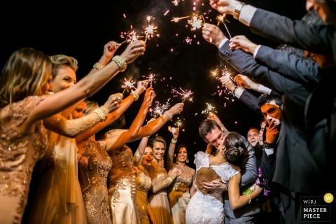 Wedding Photographer Milena Reinert of Santa Catarina, Brazil