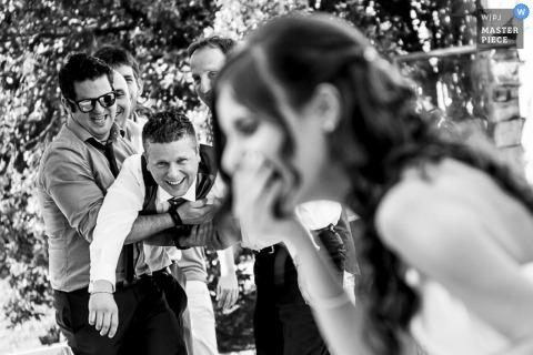 Wedding Photographer Luigi Rota of Lecco, Italy